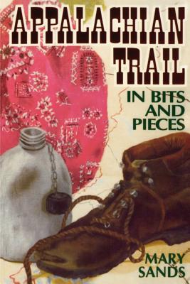 Appalachian Trail in Bits and Pieces Cover