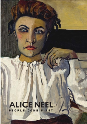Alice Neel: People Come First Cover Image