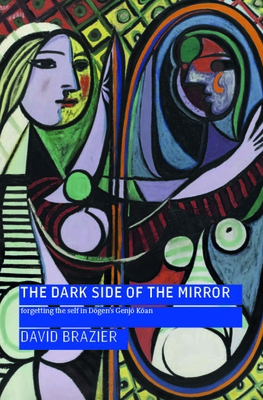 Cover for The Dark Side of the Mirror