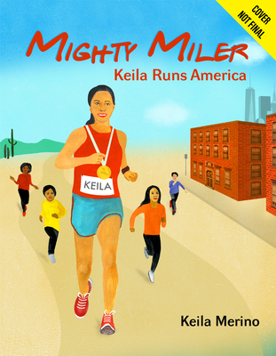 Cover for Mighty Miler