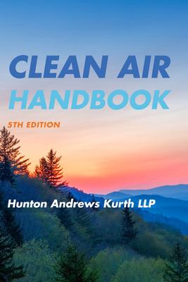 Clean Air Handbook Cover Image
