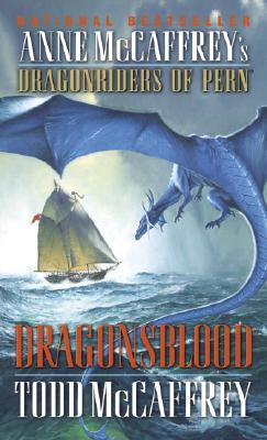 Dragonsblood (Pern #18) Cover Image