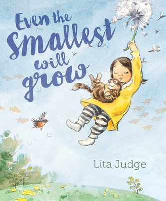 Even the Smallest Will Grow Cover Image