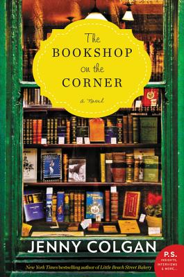 The Bookshop on the Corner Cover Image