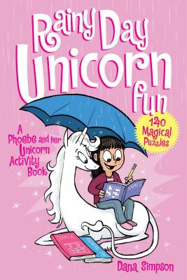 Cover for Rainy Day Unicorn Fun