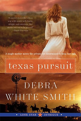Texas Pursuit Cover Image