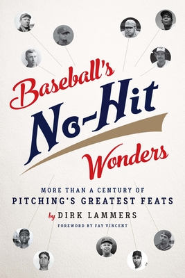 Baseball's No-Hit Wonders Cover