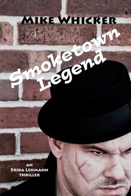Smoketown Legend Cover Image