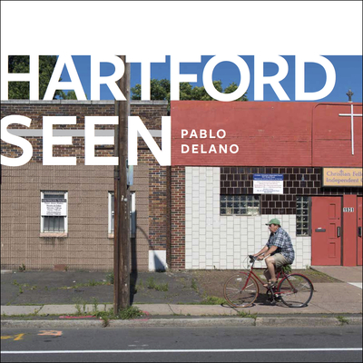 Hartford Seen Cover Image