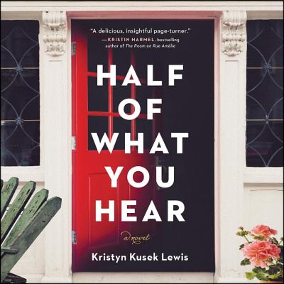 Half of What You Hear Cover Image