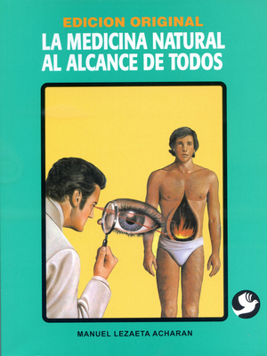 Medicina Natural: Al Alcance de Todos Cover Image