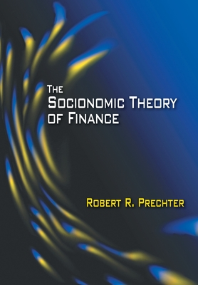 The Socionomic Theory of Finance Cover Image