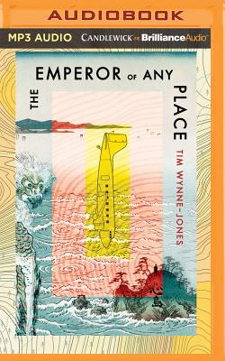 The Emperor of Any Place Cover Image