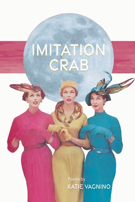 Imitation Crab Cover Image