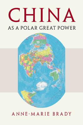 China as a Polar Great Power Cover Image