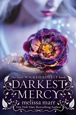 Darkest Mercy Cover