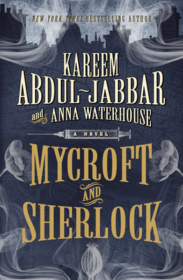 Mycroft and Sherlock (MYCROFT HOLMES) Cover Image