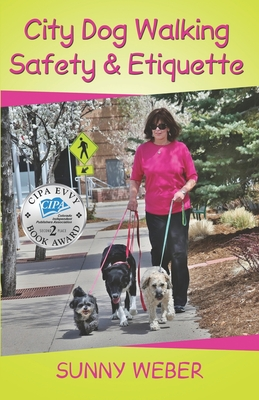 City Dog Walking Safety & Etiquette Cover Image