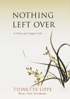 Nothing Left Over Cover