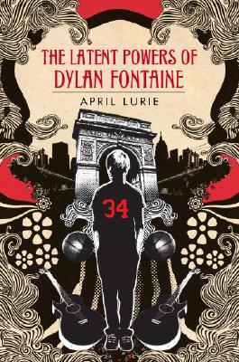 The Latent Powers of Dylan Fontaine Cover