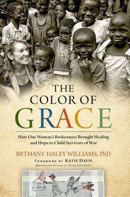 The Color of Grace Cover