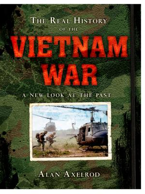 Cover for The Real History of the Vietnam War