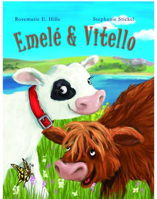 Cover for Emelie & Vitello