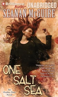 One Salt Sea (October Daye Novels #5) Cover Image