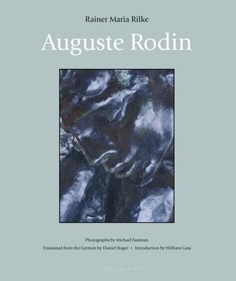 Auguste Rodin Cover Image