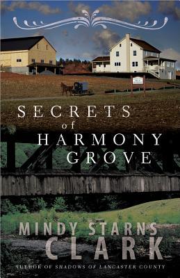 Secrets of Harmony Grove Cover