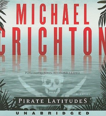 Pirate Latitudes CD Cover Image