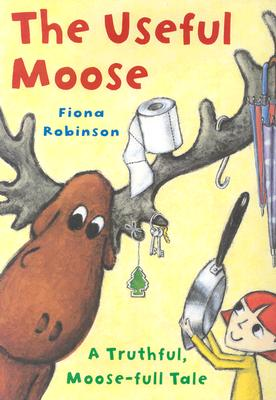 The Useful Moose Cover