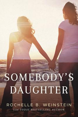 Somebody's Daughter Cover Image