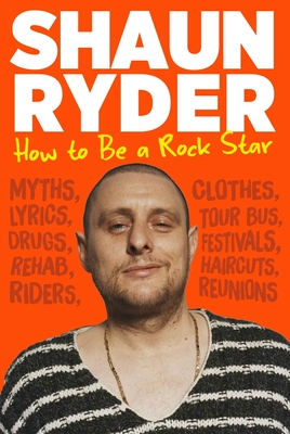 How to Be a Rock Star Cover Image