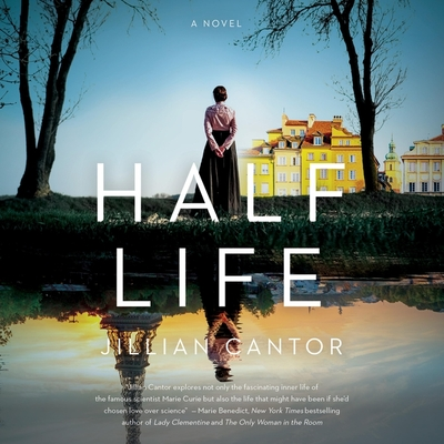 Half Life Lib/E Cover Image
