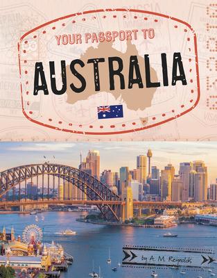 Your Passport to Australia Cover Image