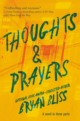 Thoughts & Prayers Cover Image