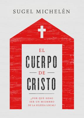Cover for El cuerpo de Cristo