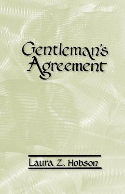 Gentleman's Agreement Cover