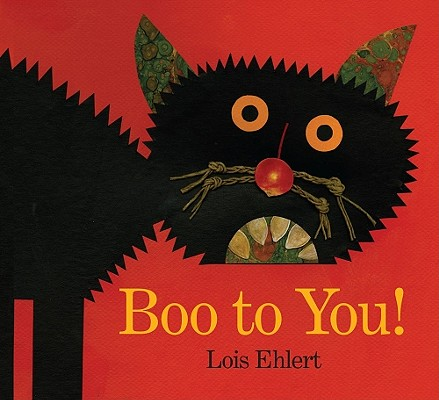 Boo to You! Cover Image