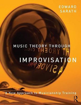 Music Theory Through Improvisation Cover Image