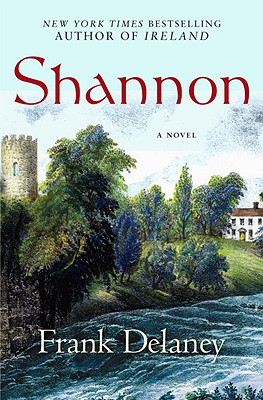 Cover for Shannon