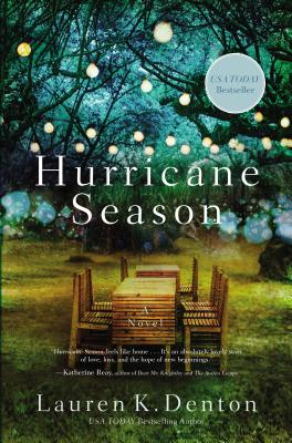 Hurricane Season: New from the USA Today Bestselling Author of the Hideaway Cover Image