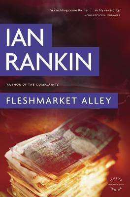Fleshmarket Alley (A Rebus Novel #15) Cover Image