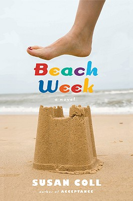 Beach Week Cover