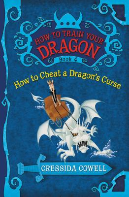 How to Cheat a Dragon's Curse Cover