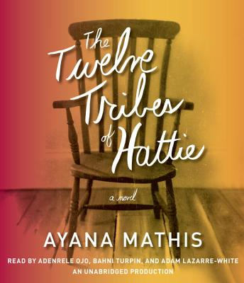 Twelve Tribes of Hattie Cover Image