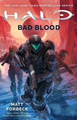 HALO: Bad Blood cover image