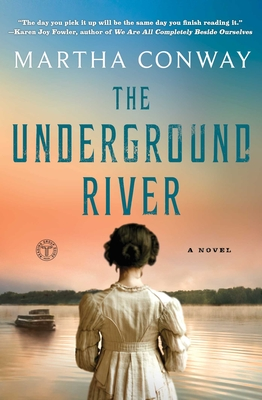 The Underground River: A Novel Cover Image