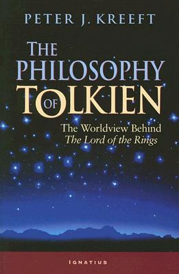 Cover for The Philosophy of Tolkien